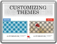 Customize Design Themes