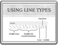 PowerPoint Line