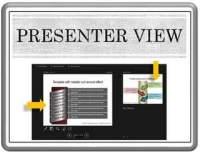 Presenter View