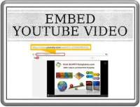 Youtube Videos in PowerPoint