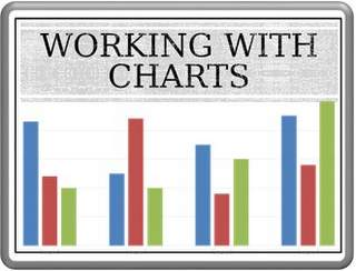 Working With PowerPoint Charts