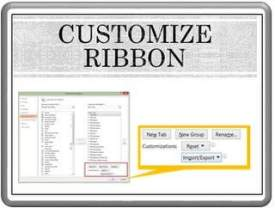 PowerPoint Ribbon