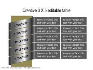 PowerPoint Text with Title 44