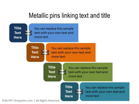 PowerPoint Text with Title 17