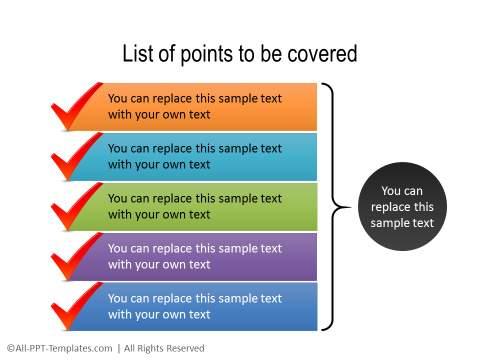 PowerPoint Agenda 01