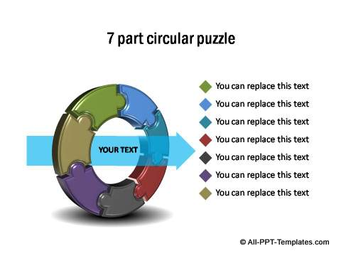 PowerPoint Puzzle 25