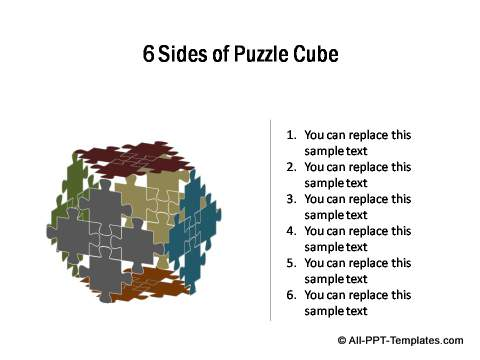 PowerPoint Puzzle 27