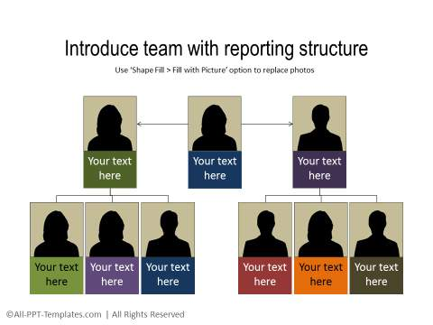 PowerPoint Team Introduction 02