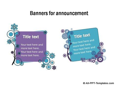 PowerPoint Announcement 01