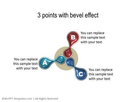 PowerPoint 3D Relationship 02