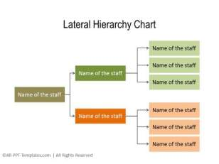 PowerPoint Hierarchy 08