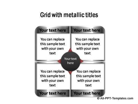 PowerPoint Quadrant 10