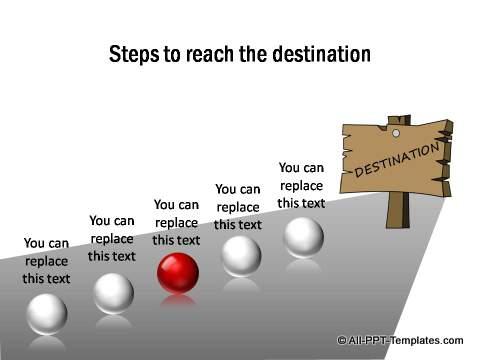 PowerPoint Roadmap 10