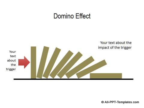 Creative PowerPoint Cause Effect 03