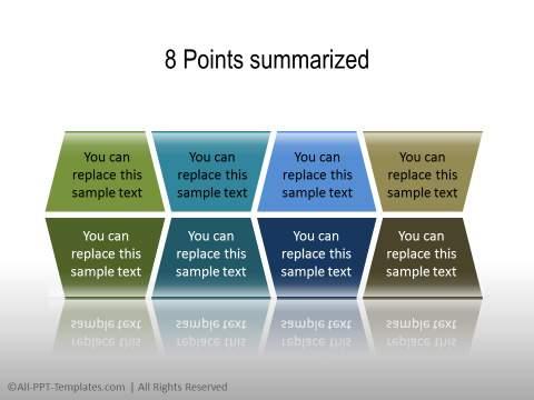 PowerPoint Agenda 24