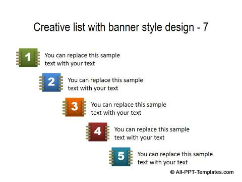 PowerPoint Creative List 28