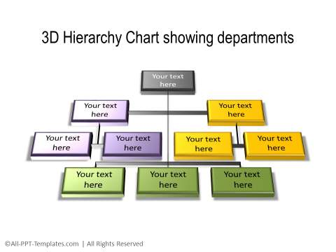 PowerPoint Hierarchy 02