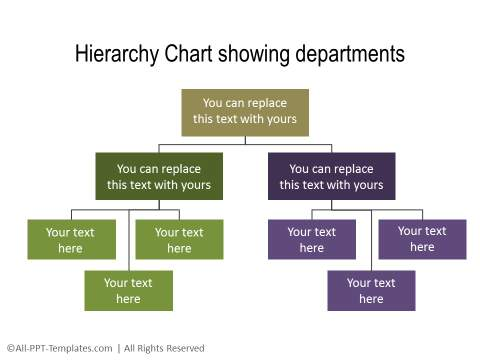 PowerPoint Hierarchy 04