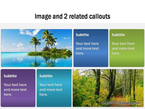 PowerPoint Image Layout  06