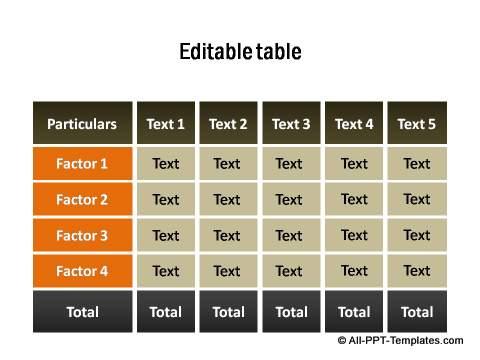 PowerPoint Quadrant 30
