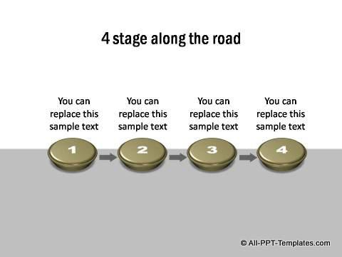 PowerPoint Roadmap 16