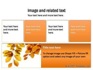 PowerPoint Image Layout  09