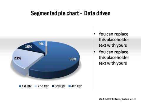 PowerPoint pie chart 01