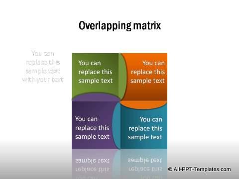 PowerPoint Quadrant 18
