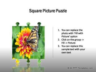 PowerPoint Puzzle 19