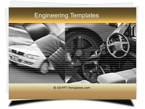 Car Design Template
