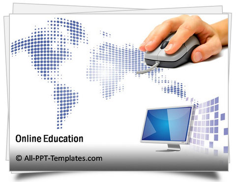 Online Education Templates