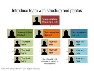 Team Introduction PowerPoint