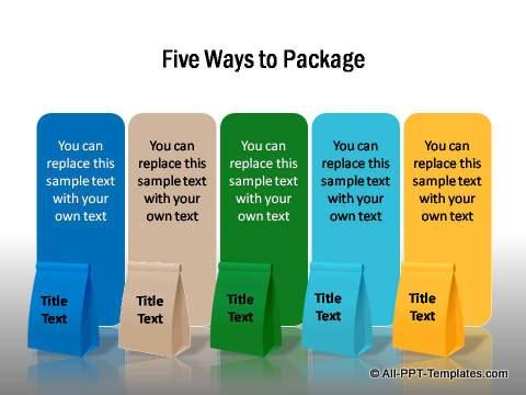 Creative text boxes