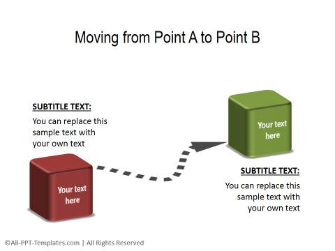 3D PowerPoint Process 07
