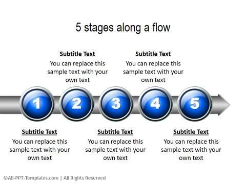 3D PowerPoint Process 14
