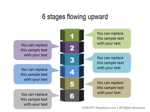 3D PowerPoint Process 15