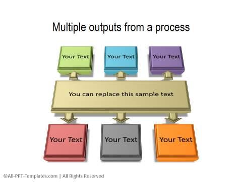 3D PowerPoint Process 20