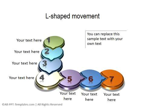 3D PowerPoint Process 23
