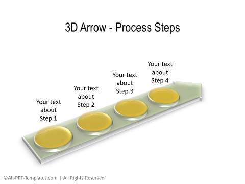 3D PowerPoint Process 36