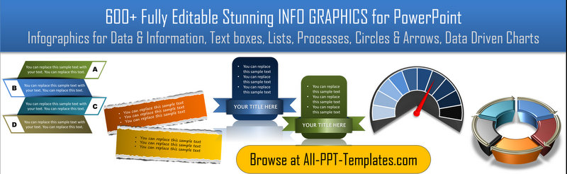PowerPoint Infographics Pack