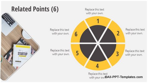 6 Related Points Slide