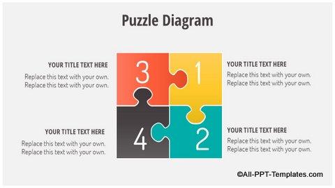Puzzle Diagram
