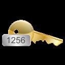Secure Access Key