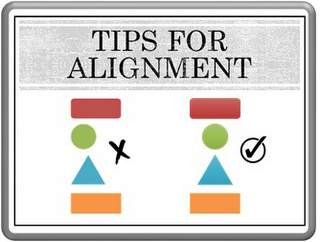5 Tips for Alignment