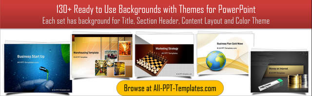 PowerPoint Essential charts Banner