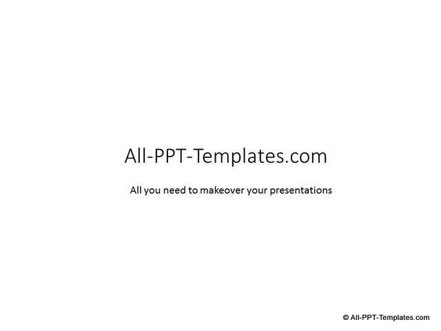 Plain Title Slide