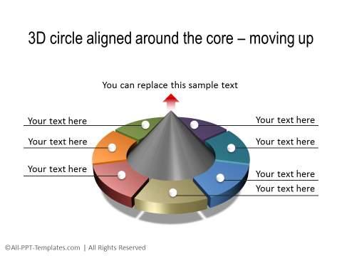 PowerPoint 3D Core 12
