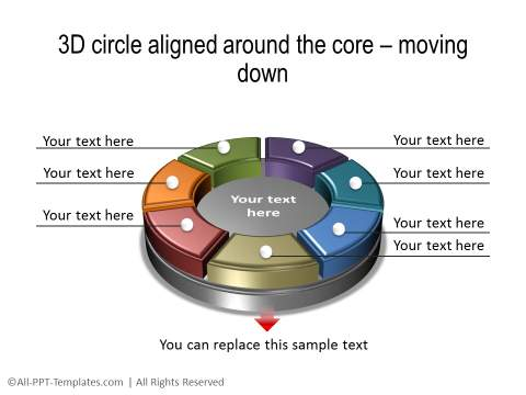PowerPoint 3D Core 13