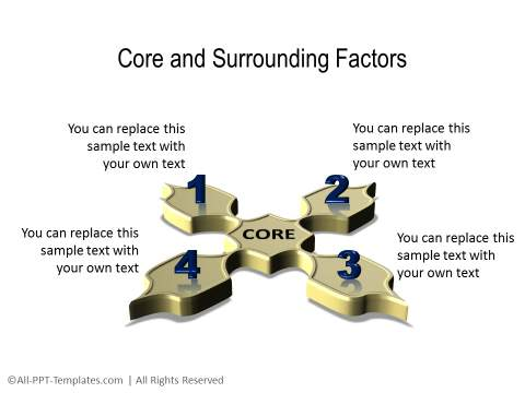 PowerPoint 3D Core 24