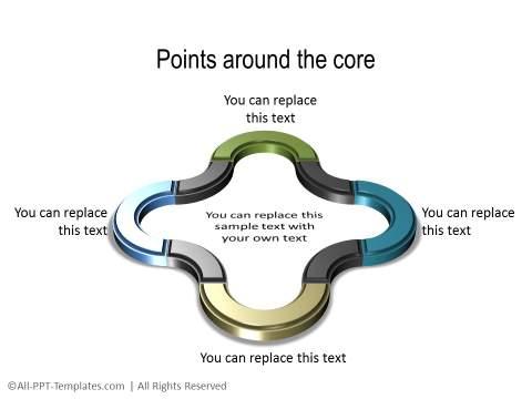PowerPoint 3D Core 25
